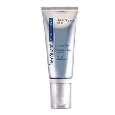 Imagem 1 do produto Skin Active Matrix Support SPF 30 Neostrata - Rejuvenescedor Facial - 50ml