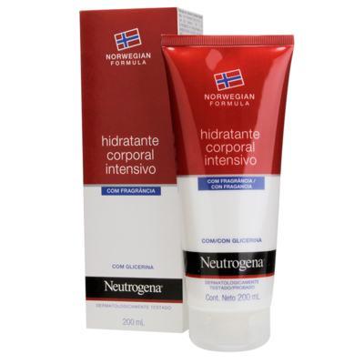 Imagem 10 do produto Norwegian Formula com Fragrância Neutrogena - Hidratante Corporal Intensivo - 200ml