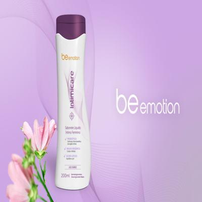 Imagem 3 do produto Sabonete Íntimo Feminino Intimicare Be Emotion -