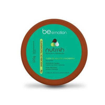 Imagem 1 do produto Máscara De Tratamento Nutrah Be Emotion