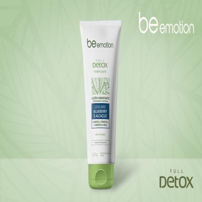 Imagem 2 do produto Loção Hidratante Desodorante Corporal Full Detox