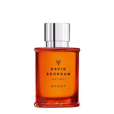 Colônia Desodorante Avon David Beckham Instinct Sport C 75ml