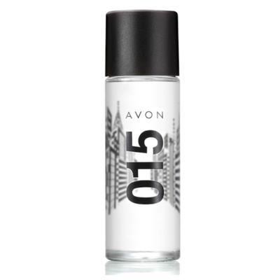 Colônia Desodorante Masculina Avon 015 100ml