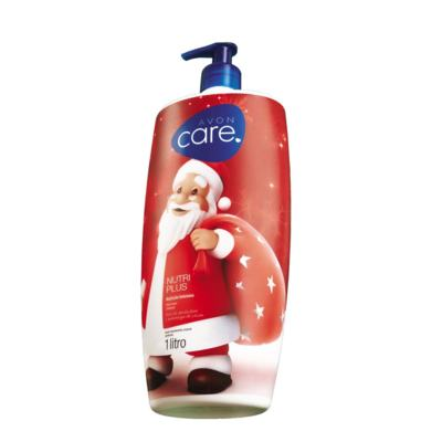 Avon Care Nutri Plus Natal 2015 - 1L