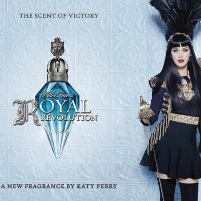Imagem 4 do produto Colônia Avon Katy Perry Royal Revolution 50ml