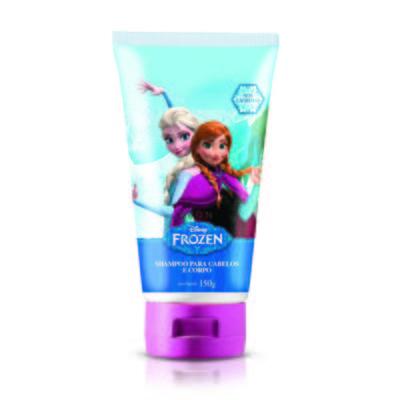 Imagem 1 do produto Shampoo Frozen 2 em 1