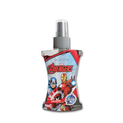 Imagem 1 do produto Colônia Avengers 150 ml