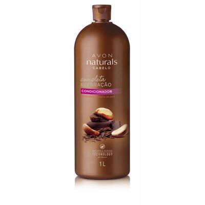 Imagem 1 do produto Naturals Castanha e Chocolate Condicionador - 1L