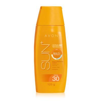 Imagem 1 do produto Avon Sun + 360 Protetor Solar FPS30