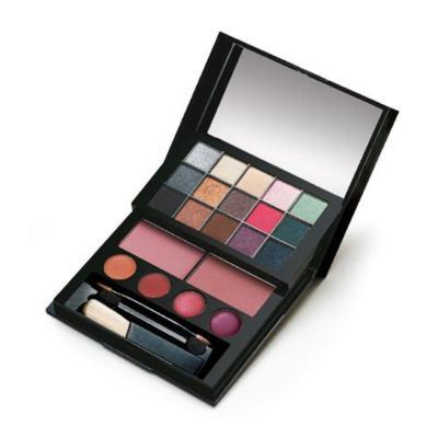 Imagem 1 do produto Paleta de Maquiagem Avon Color 12,49g