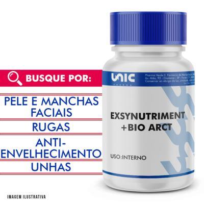 exsynutriment 150mg + Bio Arct 150mg com selo de autenticidade - 60 Cápsulas