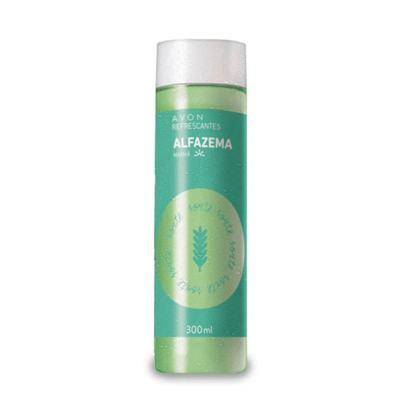Imagem 1 do produto Colônia Refrescantes Alfazema - 300ml