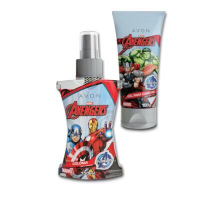 Imagem 1 do produto Estojo Os Vingadores