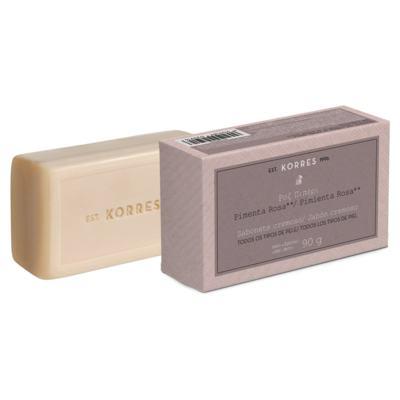 Imagem 3 do produto Pimenta Rosa - Sabonete Cremoso