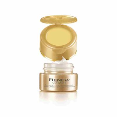 Imagem 1 do produto Creme Antirrugas para a Área dos Olhos Avon Renew Ultimate Multiação