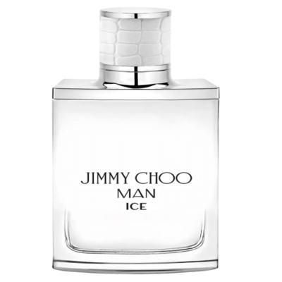 Imagem 2 do produto Jimmy Choo Man Ice - Perfume Masculino - Eau de Toilette - 100ml