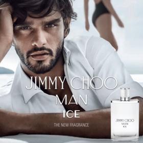 Jimmy Choo Man Ice - Perfume Masculino - Eau de Toilette - 100ml