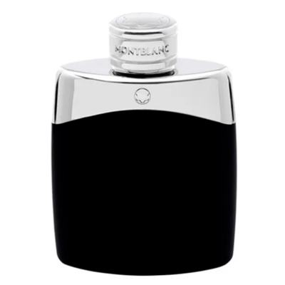 Imagem 5 do produto Legend Montblanc - Perfume Masculino - Eau de Toilette - 30ml