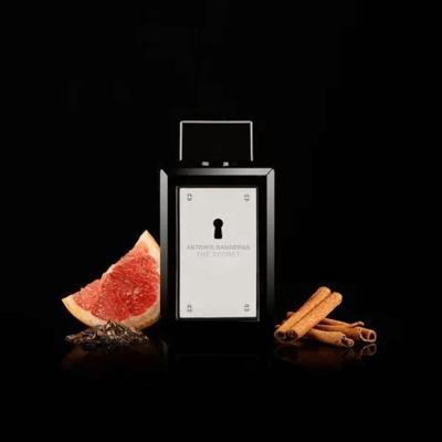 Imagem 14 do produto The Secret Antonio Banderas - Perfume Masculino - Eau de Toilette - 50ml