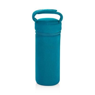 Imagem 1 do produto Porta Mamadeiras Térmico Multikids Baby Azul