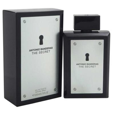 Imagem 16 do produto The Secret Antonio Banderas - Perfume Masculino - Eau de Toilette - 200ml