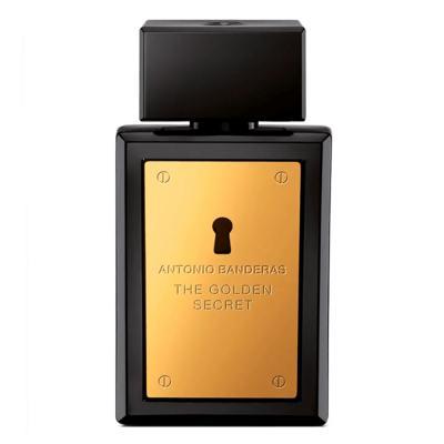 Imagem 5 do produto The Golden Secret Antonio Banderas - Perfume Masculino - Eau de Toilette - 30ml