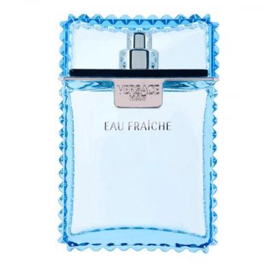 Perfume Versace Man Eau Fraiche Eau de Toilette Masculino