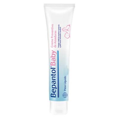 Imagem 6 do produto Bepantol Baby - caixa com 1 bisnaga com 60g de creme de uso dermatológico -