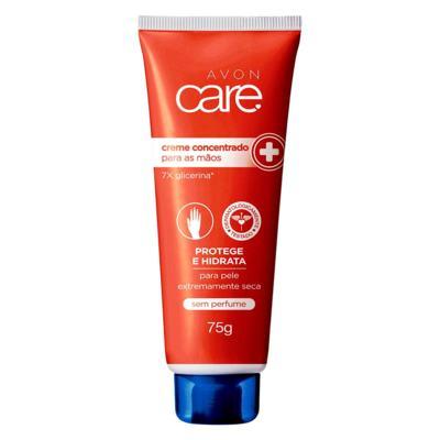 Imagem 2 do produto Creme Avon Care Concentrado para as Mãos - 75 g -