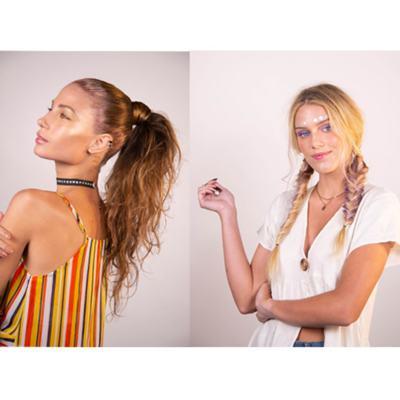 Imagem 5 do produto Maquiagem para Cabelo L'Oréal Professionnel - Colorful Hair FlashPro - Galaxy Trip