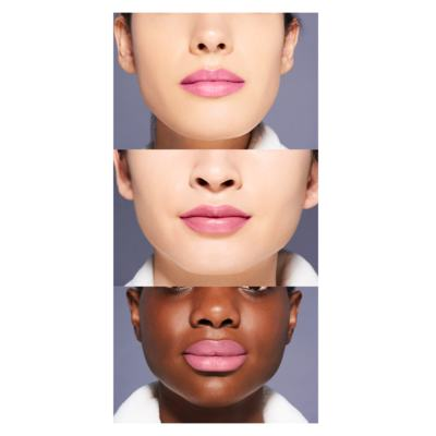 Imagem 4 do produto VisionAiry Gel Lipstick Shiseido - Batom em Gel - 205 Pixel Pink