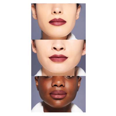Imagem 4 do produto VisionAiry Gel Lipstick Shiseido - Batom em Gel - 208 Streaming Mauve