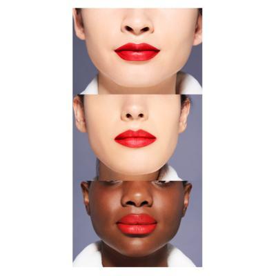 Imagem 4 do produto VisionAiry Gel Lipstick Shiseido - Batom em Gel - 219 Firecracker