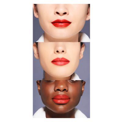 Imagem 4 do produto VisionAiry Gel Lipstick Shiseido - Batom em Gel - 218 Volcanic