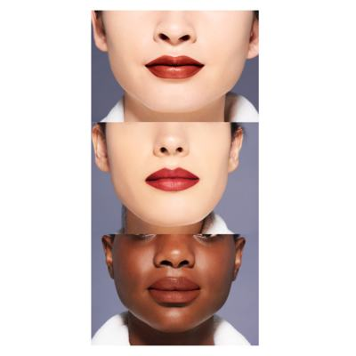Imagem 4 do produto VisionAiry Gel Lipstick Shiseido - Batom em Gel - 223 Shizuka Red