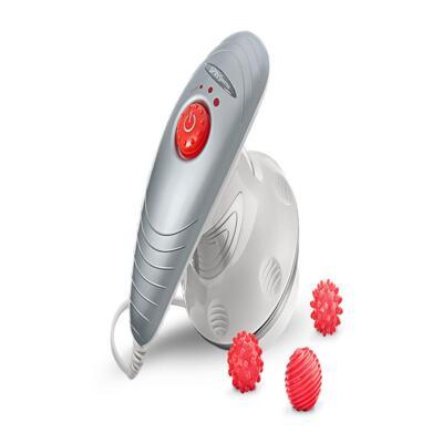 Imagem 2 do produto Massageador Spin Doctor Be Emotion + Modelador Slim Control Be Emotion - | 127v - Nude M