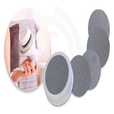 Imagem 8 do produto Massageador Spin Doctor Be Emotion + Modelador Slim Control Be Emotion - | 127v - Nude M