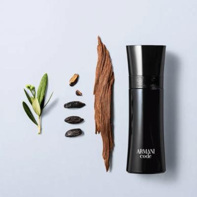 Imagem 8 do produto Armani Code Giorgio Armani - Perfume Masculino - Eau de Toilette - 125ml