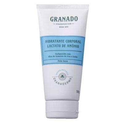Imagem 1 do produto Hidratante Corporal Granado - Granaderma Lactato de Amônio - 180g