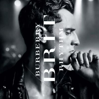 Imagem 6 do produto Burberry Brit Rhythm Burberry - Perfume Masculino - Eau de Toilette - 50ml