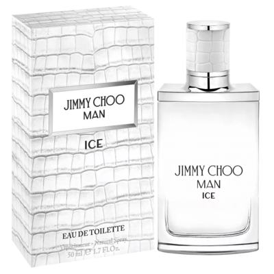 Imagem 3 do produto Jimmy Choo Man Ice - Perfume Masculino - Eau de Toilette - 50ml
