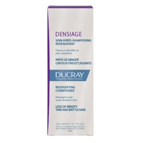 Condicionador Ducray Densiage - 200ml