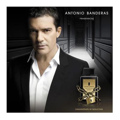 Imagem 4 do produto The Golden Secret Antonio Banderas - Perfume Masculino - Eau de Toilette - 30ml