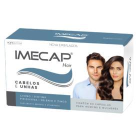Imecap Hair -    60 capsulas