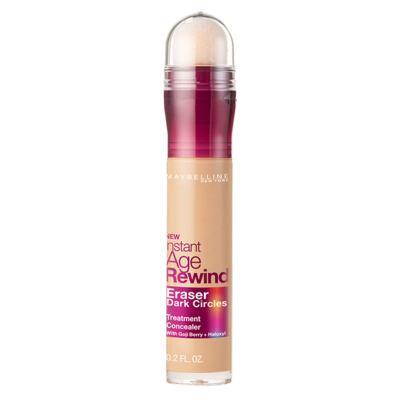 Imagem 1 do produto Corretivo para área dos Olhos Maybelline Instant Age Eraser - Sand