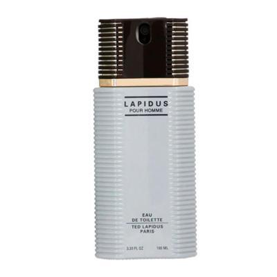Imagem 1 do produto Lapidus Pour Homme Ted Lapidus - Perfume Masculino - Eau de Toilette - 100ml