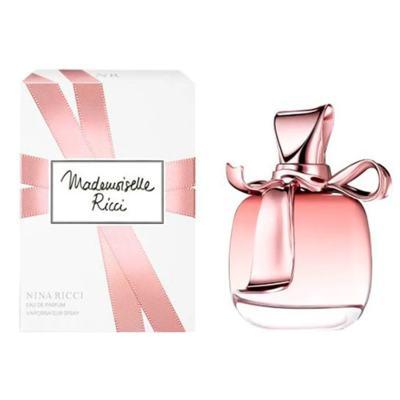 Imagem 2 do produto Mademoiselle Ricci Nina Ricci - Perfume Feminino - Eau de Parfum - 80ml