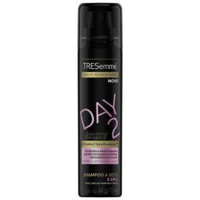 Shampoo a Seco 2 em 1 TRESemmé - Day 2 | 75ml