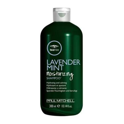 Imagem 3 do produto Kit Shampoo + Condicionador Paul Mitchell Tea Tree Lavender Mint Moisturizing - Kit