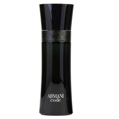 Imagem 7 do produto Armani Code Giorgio Armani - Perfume Masculino - Eau de Toilette - 50ml